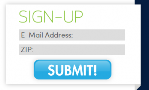 Why Your Nonprofit's Newsletter Doesn't Get More Signups