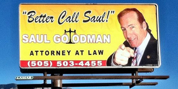 Learn Direct Response Marketing from 'Better Call Saul'
