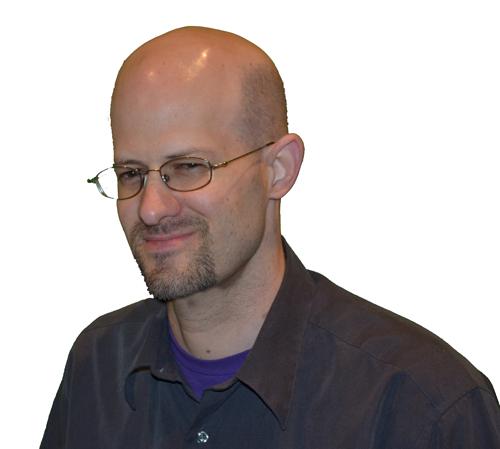 Dan Magill strategic marketing copywriting consultant at ProActive Content